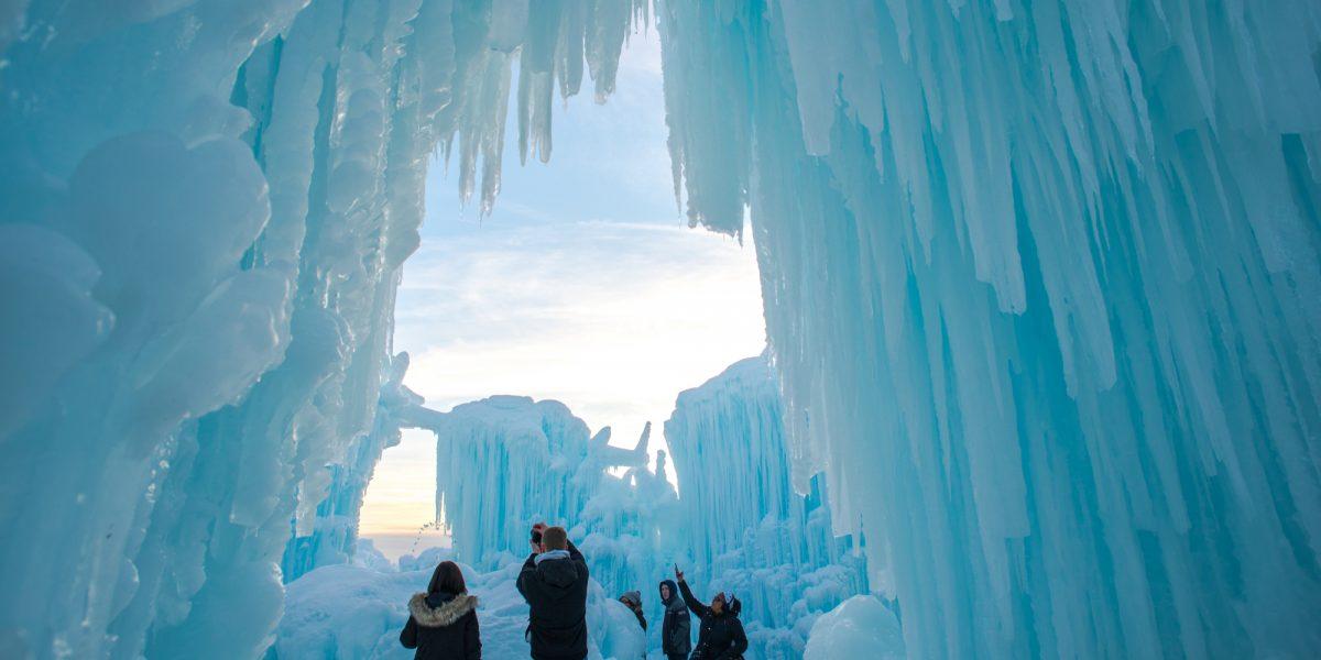 Ice Castles  Explore Edmonton  Explore Edmonton-9361