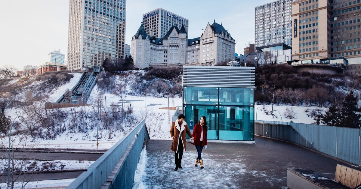 Things to Do for Valentine's Day in Edmonton