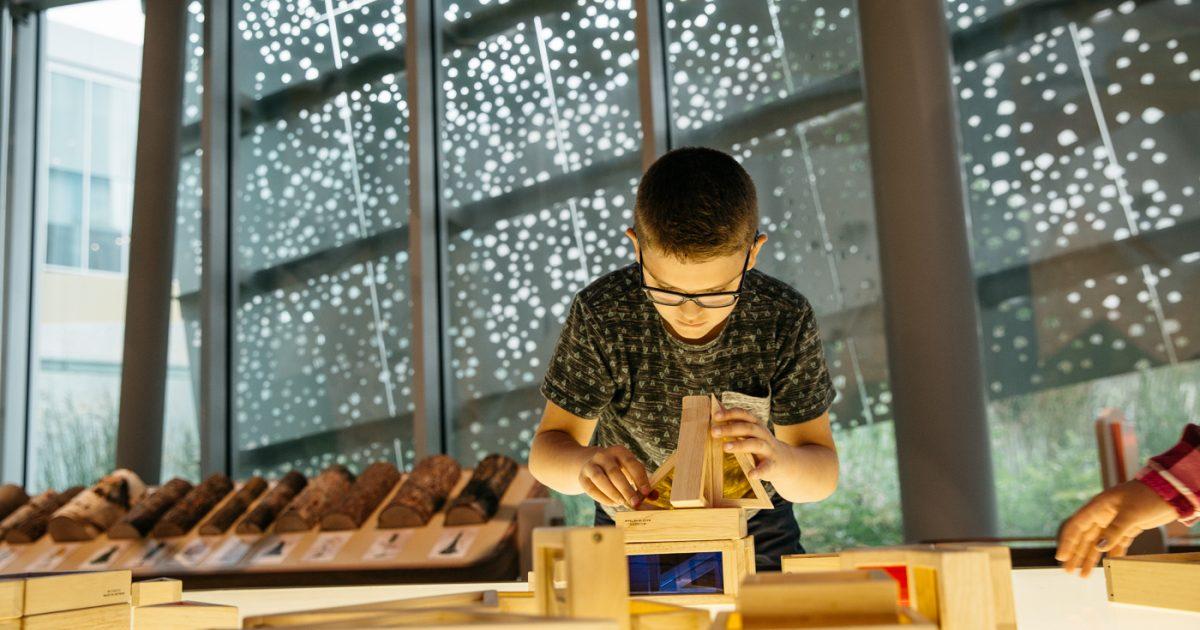 Top 10 Things To Do In Edmonton With Kids Explore Edmonton