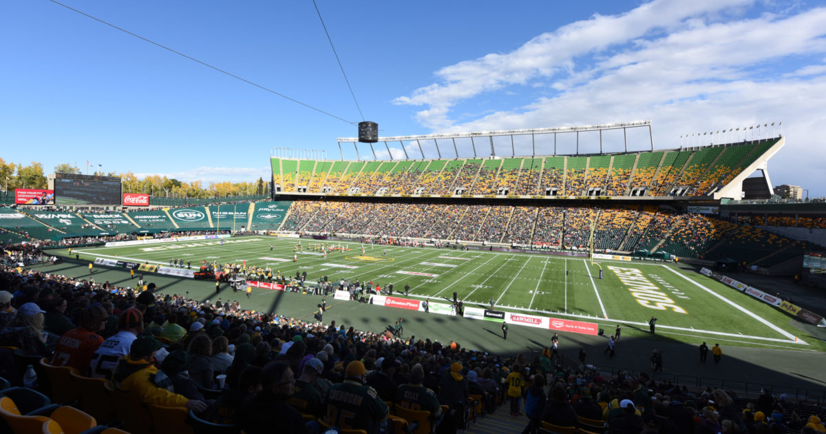 Summer Sports in Edmonton    Explore Edmonton