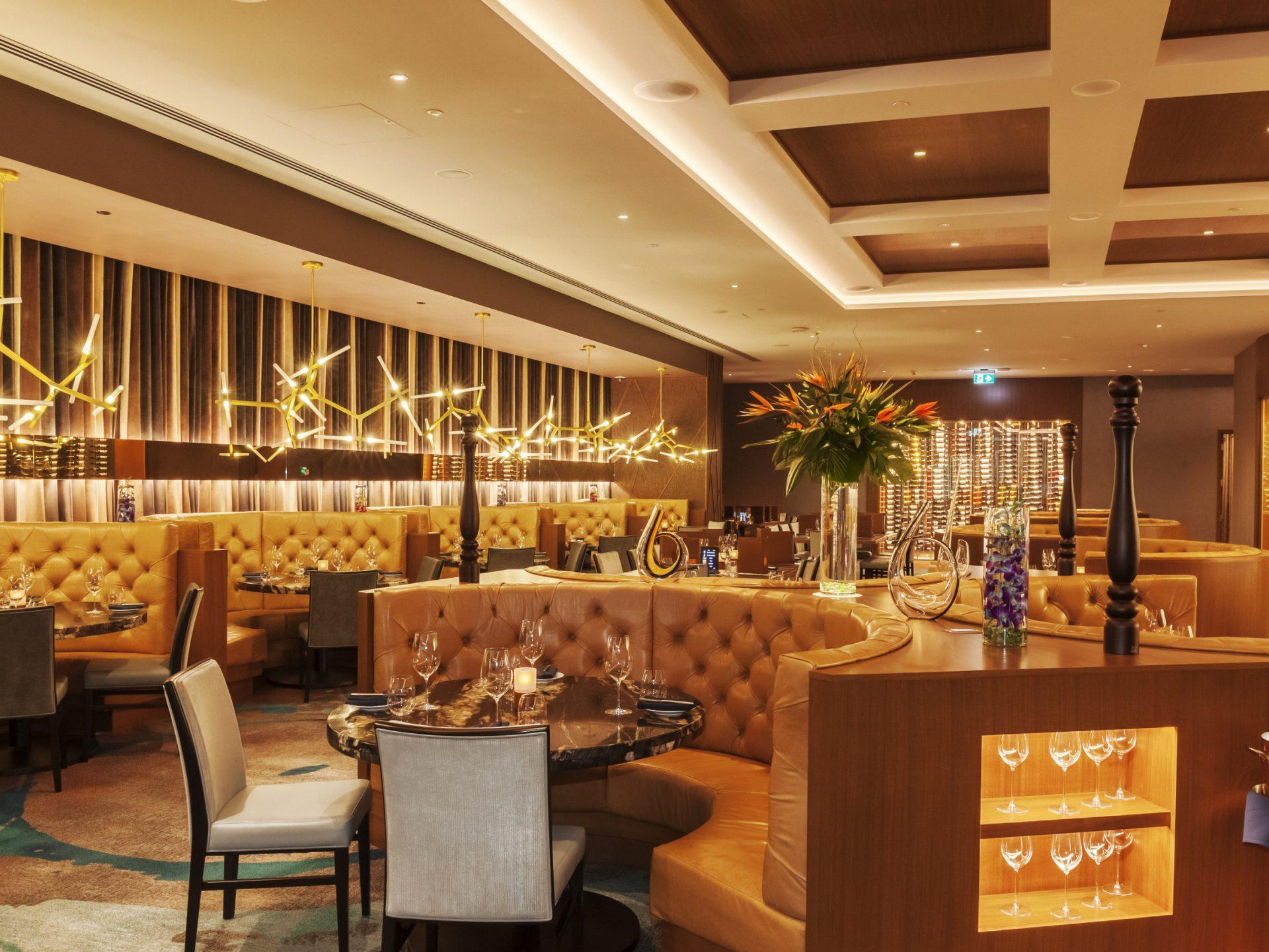 Starlight Casino Dinner Buffet