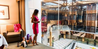 Delta Hotels By Marriot Edmonton Centre Suites Explore