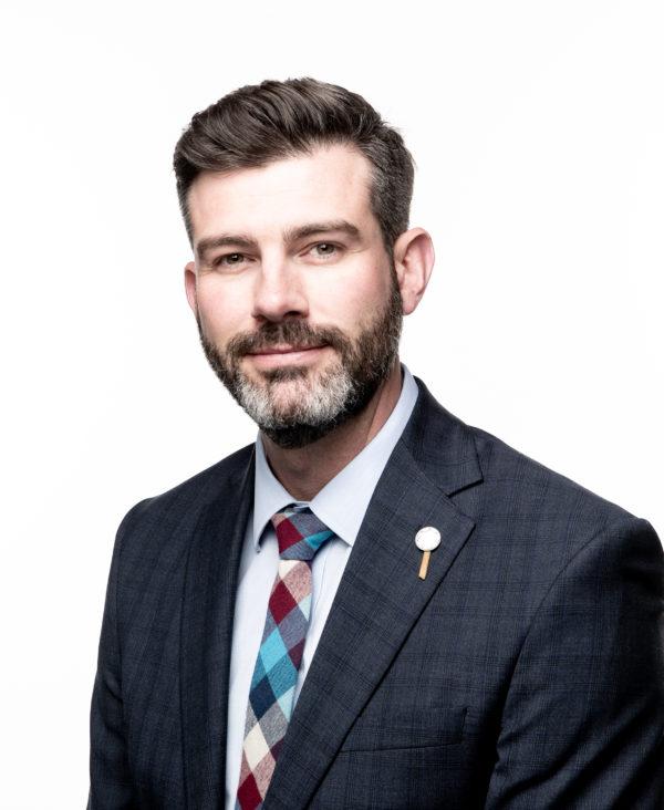 Mayor Don Iveson