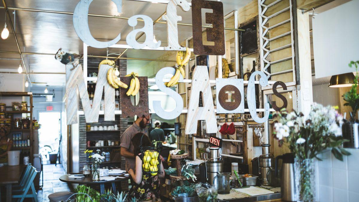Cafe Mosaics   Explore Edmonton   Explore Edmonton
