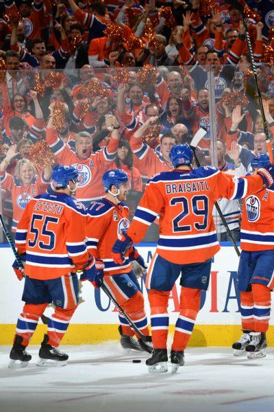 Guide To Catching An Edmonton Oilers Game Explore Edmonton Explore Edmonton