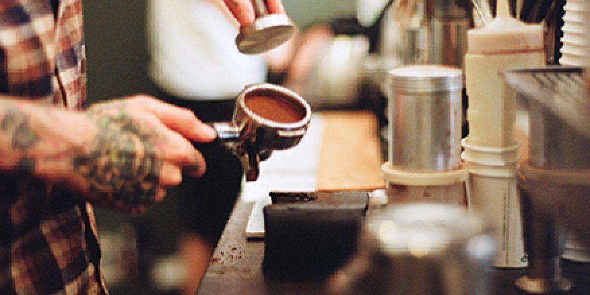 Edmonton's Best Independent Coffee Shops